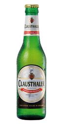 Birra CLAUSTHALER ANALCOLICA