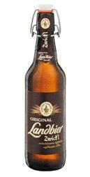 Birra LANDBIER ZWICK'L