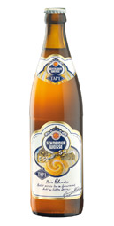 Birra SCHNEIDER BLONDE WEISSE TAP 1