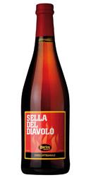 BARLEY SELLA DEL DIAVOLO