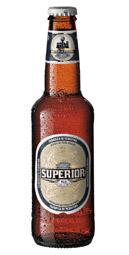 Birra SUPERIOR PILS