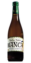 Birra MALTUS FABER BIANCA