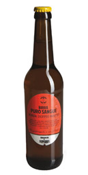 Birra SUPERBA PURO SANGUE