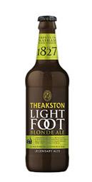 THEAKSTON LIGHTFOOT