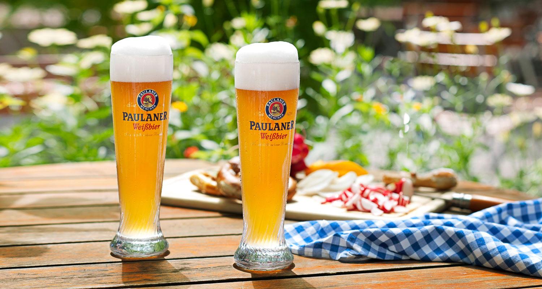 Weissbier, la bianca di Germania