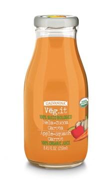 Mela zucca carota