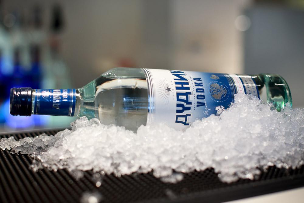 Ayahnk Vodka – La purezza della Vodka Russa, libertaria e senza compromessi.