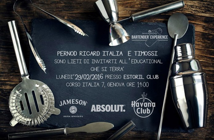 Educational-Pernod