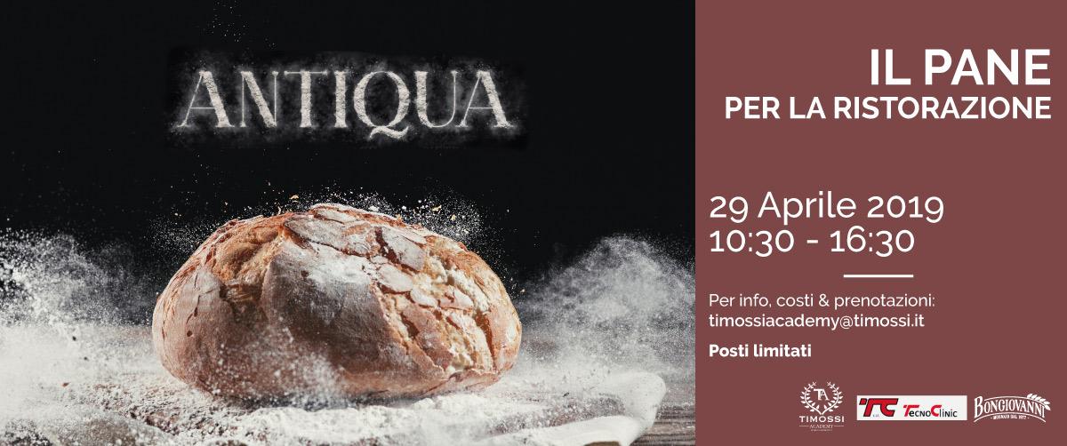 29 Apr 2019 – Il pane per la ristorazione