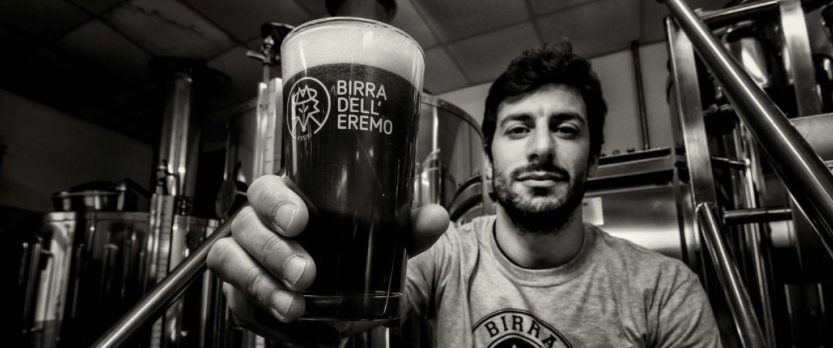 Birra dell'Eremo: da Assisi… E in lattina