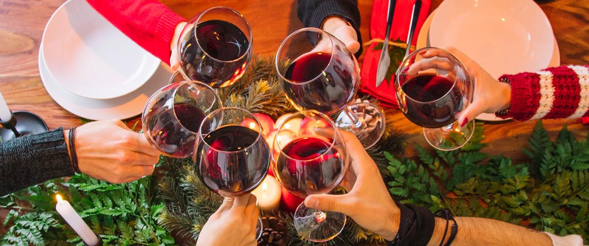 Natale 2020: i cataloghi vini e spirits di Timossi