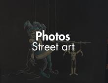 PHOTOS – StreetArt