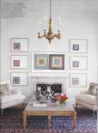Press - Interior Design News - Elle Decor, May 2018 ...