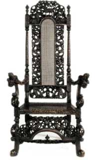 History of British Furniture Styles-Baroque and ...