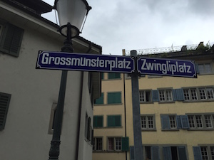 Zwingliplatz