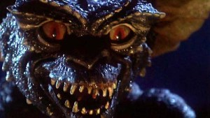 Evil gremlin
