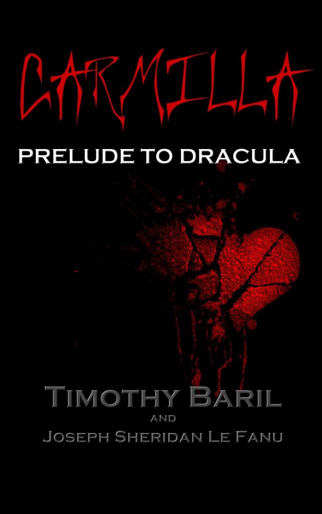 Carmilla Prelude to Dracula