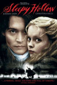 Sleepy Hollow - Depp - Burton