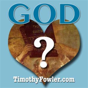 Who Does God Love? Exodus