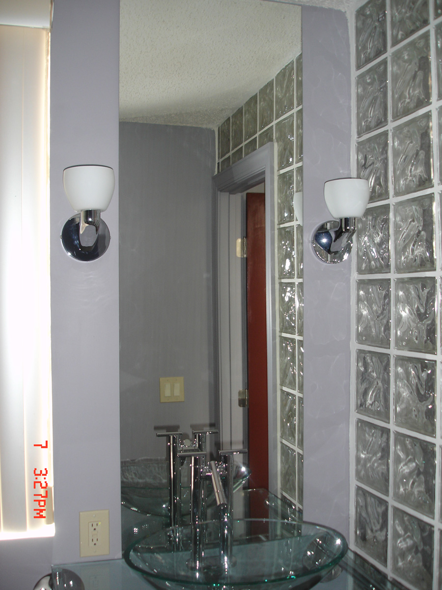 Bathroom  Baltimore MD  Timothy Hatfield