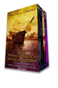 new prince malock world omnibus cover website