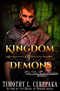 Kingdom of Demons