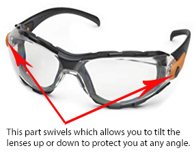 9759d03fd6 So there you have it  my all time favorite safety glasses for woodworking.  If you d like to check them out you can see the exact pair that I like on  Amazon ...