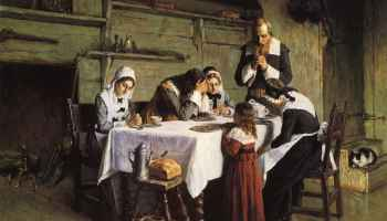 Family Ministry As It Were A Little Church The Puritan Model For