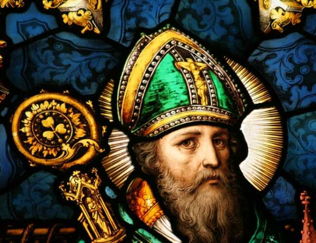 Church History: The True Story of St. Patrick