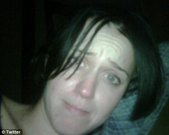 Katy Perry What Katy Perry Without Makeup Teaches Investors [PICTURE & VIDEO