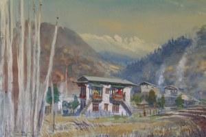 Trashiyangtse Farmhouse