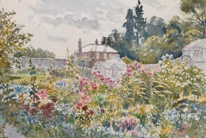 Luton Hoo Walled Garden, Beds wc37x55