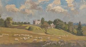 Hulne Priory