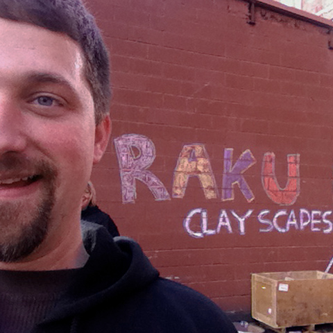 Raky Day Clayscapes