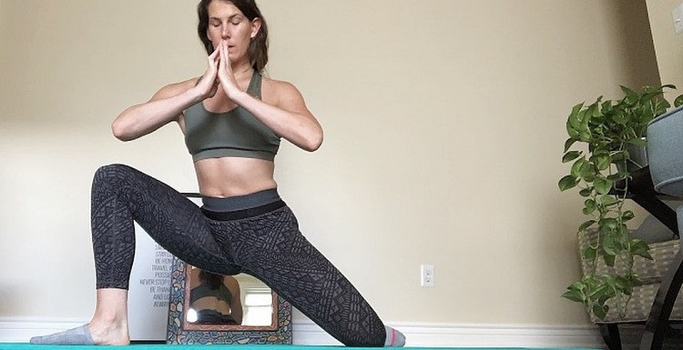 Finding the Mind-Body Connection w/ Alexandra Stoddart – EP 78
