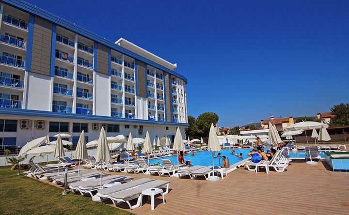 Hotel Albora 3*