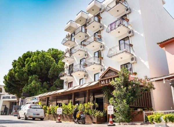 Hotel Melike 3*