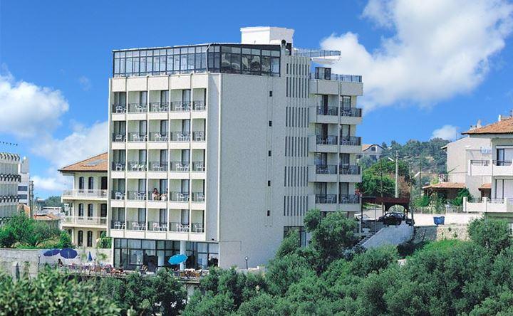 Hotel Ozka 2*