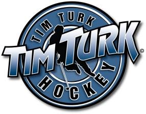 Tim Turk Hockey logo