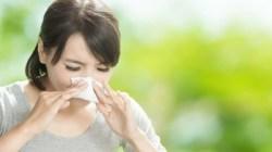 5 Cara Yang Dapat Mengatasi Awal Gejala Flu
