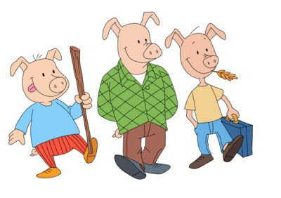 01-three-little-pigs