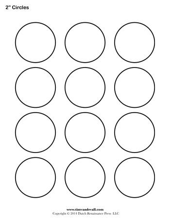 circle template 2 inch tim s printables
