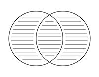 typable venn diagram 3 way switch wire template for kids worksheets
