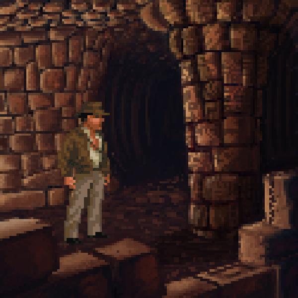 8-bit-pixel art