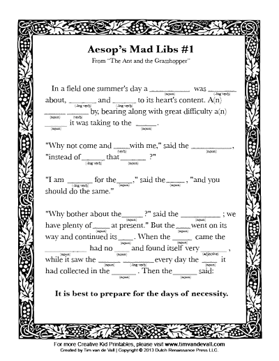 It is an image of Mad Libs Printable for Adults pertaining to logo