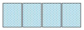 Comic-Strip-Template-Isometric