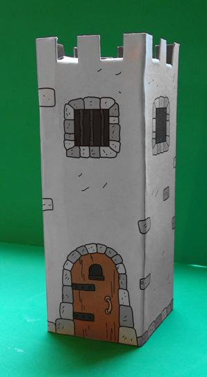 Build-A-Cardboard-Castle