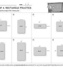 Area-and-Perimeter-Worksheet-03-BW - Tim's Printables [ 1159 x 1500 Pixel ]