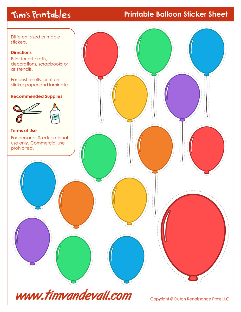 Mesmerizing image intended for printable balloons