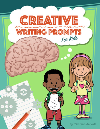 Creative Writing Prompts eBook